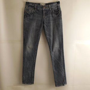 1068....American Rags Skinny Jeans Size 7